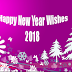 Best Happy New Year 2018 Wallpaper Collection