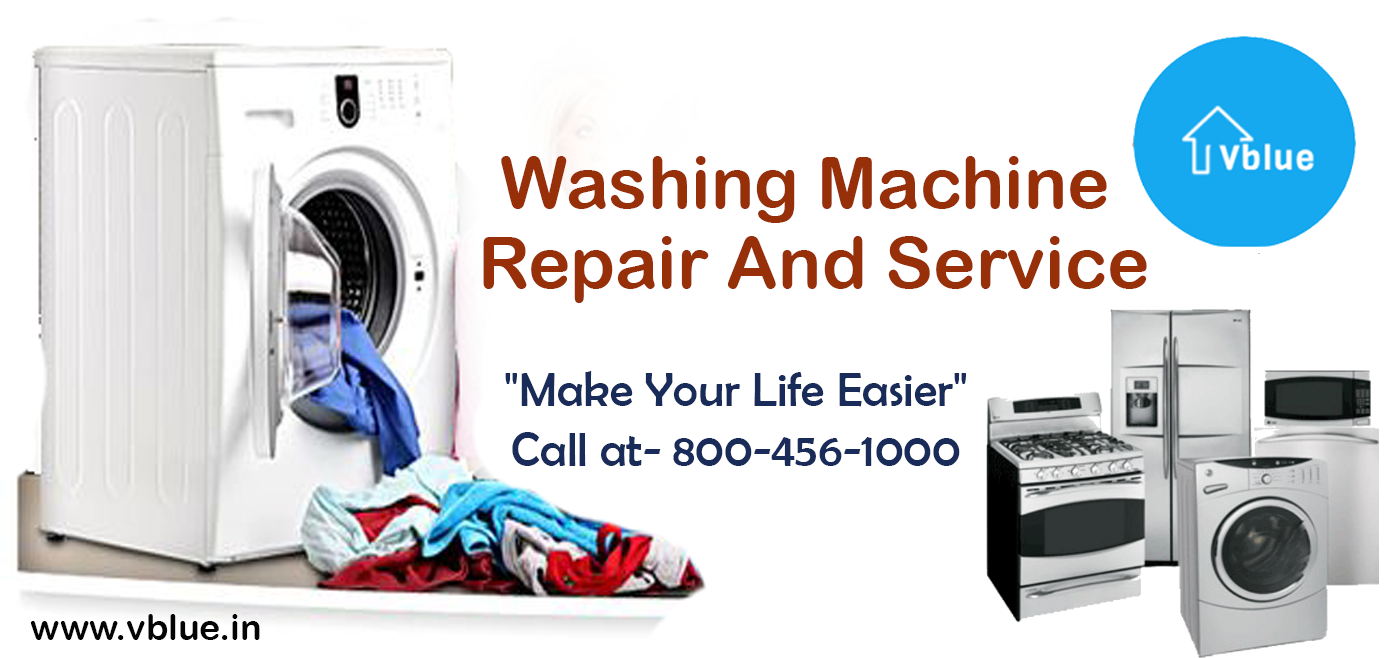 washing machine repair in jhansi