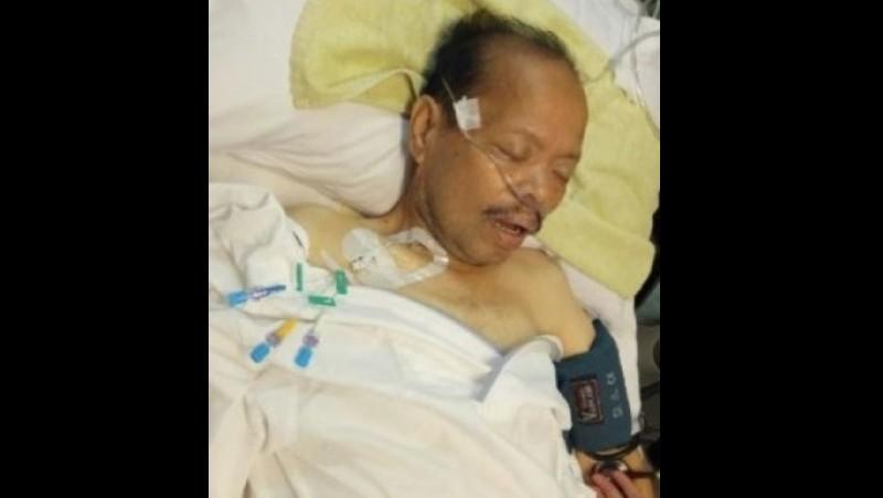Sutan Bhatoegana dirawat di RS BMC Bogor