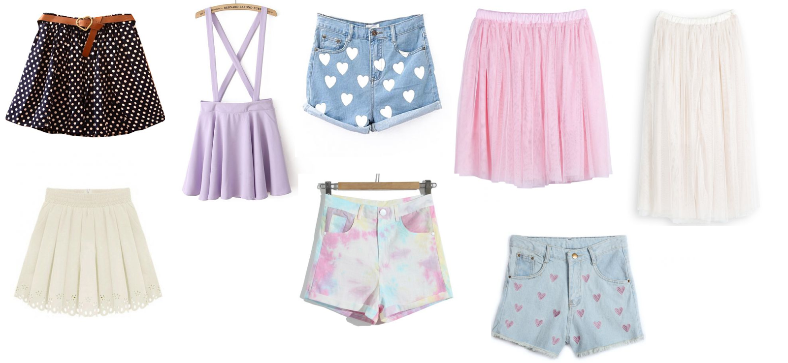 Cute back to school clothes from Sheinside ♡ ~ School Dresses