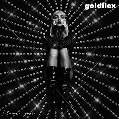 "Goldilox Unveils New Single ""I Love You"""