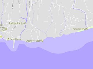 Tempat Wisata Di Bali: Pantai Pandawa dan Pantai Melasti