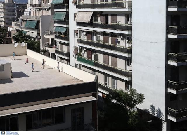 Τρίκαλα: Σπαραγμός για τον 15χρονο Μάριο – Έπεσε από ταράτσα και σκοτώθηκε μπροστά στους φίλους του!