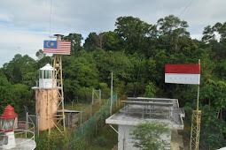 Keregangan Antara Indoneisa dan Malaisya