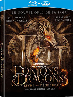 Dungeons Dragons The Book Of Vile Darkness 2012 Dual Audio Bluray