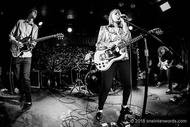 Casper Skulls at The Legendary Horseshoe Tavern on May 11, 2018 for the Audiotree North Launch Party at CMW Canadian Music Week Photo by John Ordean at One In Ten Words oneintenwords.com toronto indie alternative live music blog concert photography pictures photos