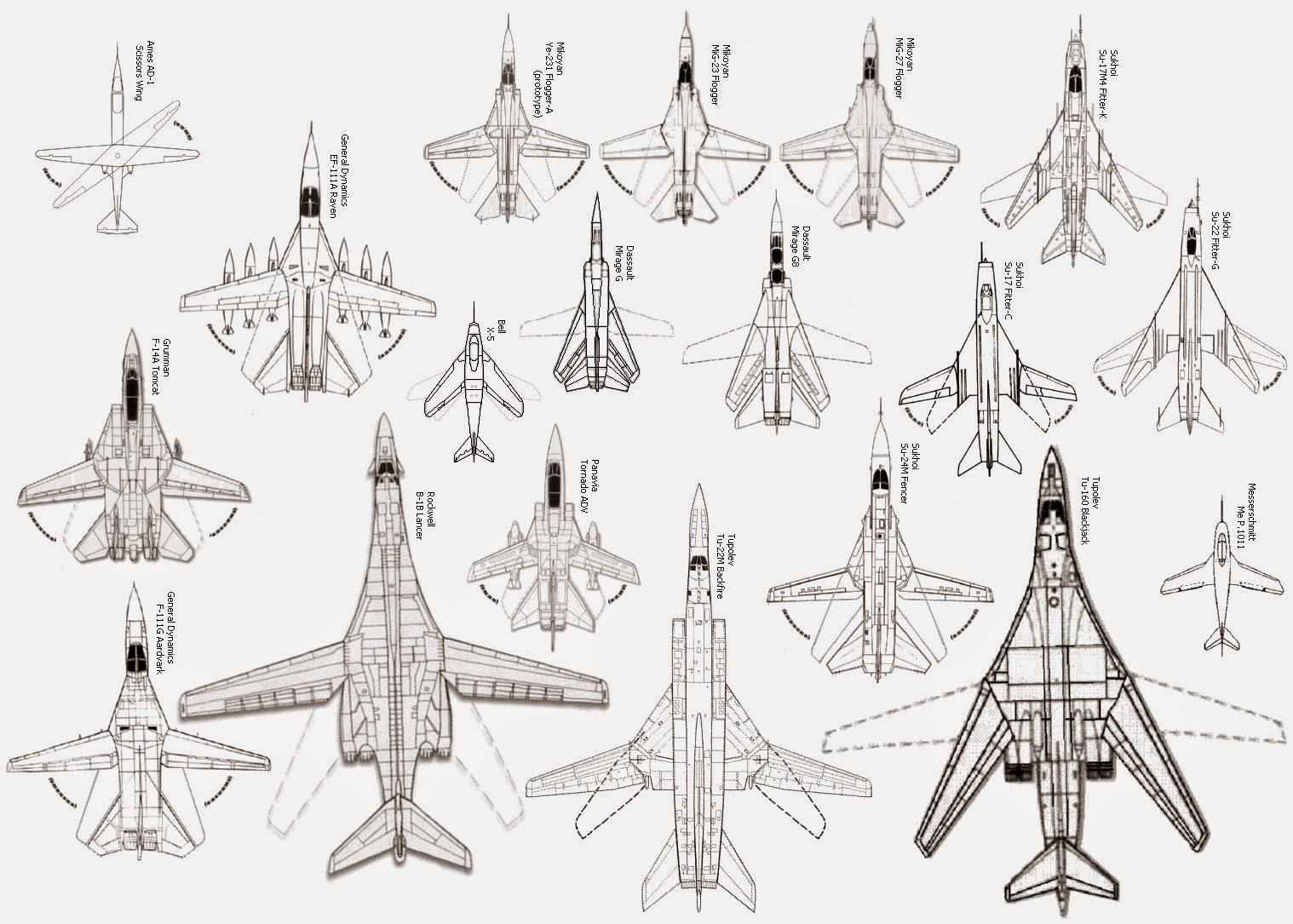 Tant Blog 78 Su 24 Fencer Russian Sukhoi Fighter