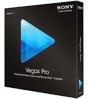 Download Software Sony Vegas pro 11 full Versio