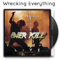 2002 - Wrecking Everything