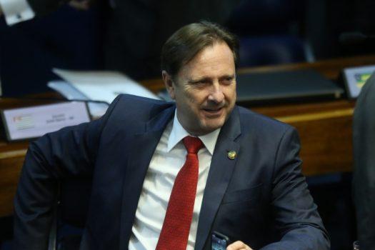 Ministro Alexandre de Moraes determina transferência imediata de Acir Gurgacz para o DF