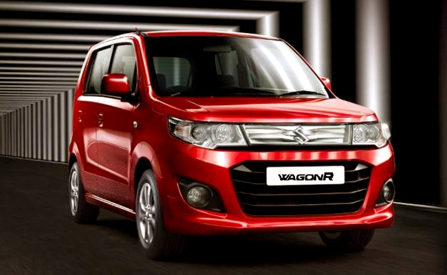 Maruti Wagon R VXi+ 2017 Launched | Price | Mileage |Specifications