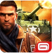Brothers in Arms 3 Mod Apk OFFLINE