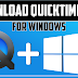 Download QuickTime 7.7.9 for Windows_How to install QuickTime For Windows | (2018)