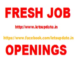 Indian Institute Of Technology, Jammu jobs-letsupdate