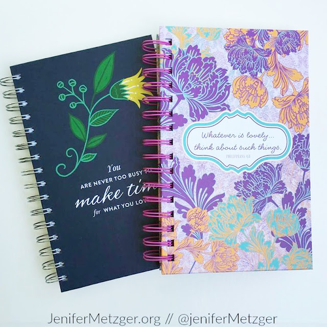 $5 journal flash sale with Dayspring!