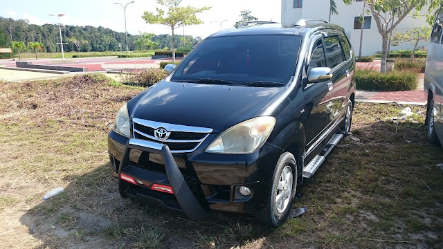Rental Mobil Toyota Avanza