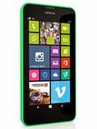 Harga Nokia Lumia 630 Dual Sim Daftar Harga HP Nokia Terbaru 2015