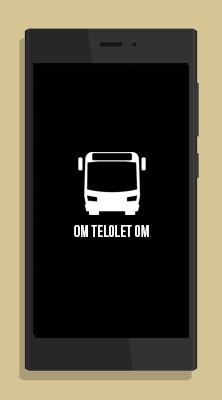 Splashscreen Om Telolet Om Andromax A / E2 , splashscreen andromax a , splashscreen andromax e2 , splashscreen.ga