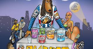 Snoop Dogg 'Coolaid' | Atomlabor Blog Review zum neuen Album