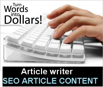 free article writer free