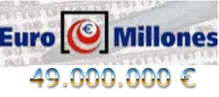 euromillones del viernes 3 de marzo de 2017