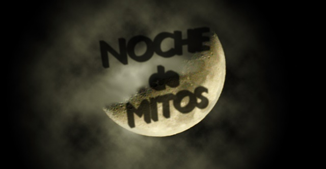 Noche de Mitos - Equipo y Podcast: Reportaje con Cuarto Milenio, El ...
