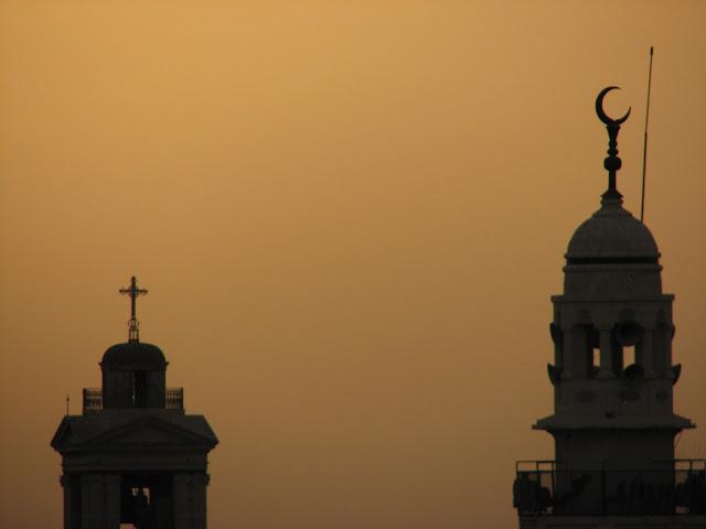 Kurangi Polusi Suara, Pemerintah Nigeria Tutup Puluhan Gereja dan Masjid di Lagos