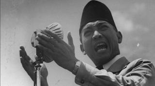 Kata Mutiara & Kata Bijak Bung Karno di G30S PKI Yang Mengguncang Dunia hingga Di Takuti