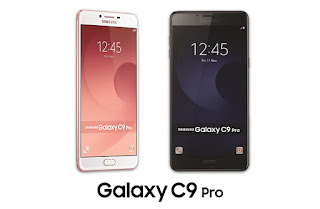 Samsung Galaxy C9 Pro (SM-C900F)