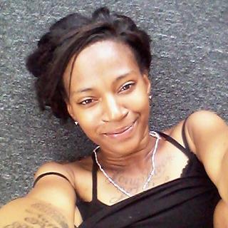 Tanisha Covington #BLMKidnapping