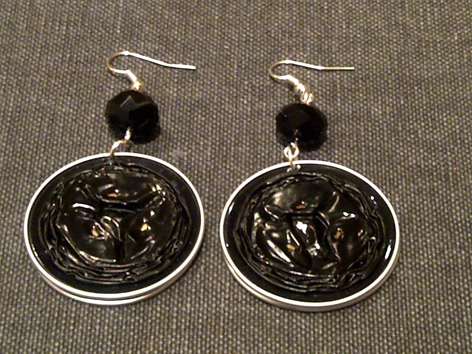 Famoso nespressart bijoux: orecchini XB72