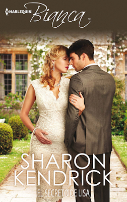 Sharon Kendrick - El Secreto De Lisa