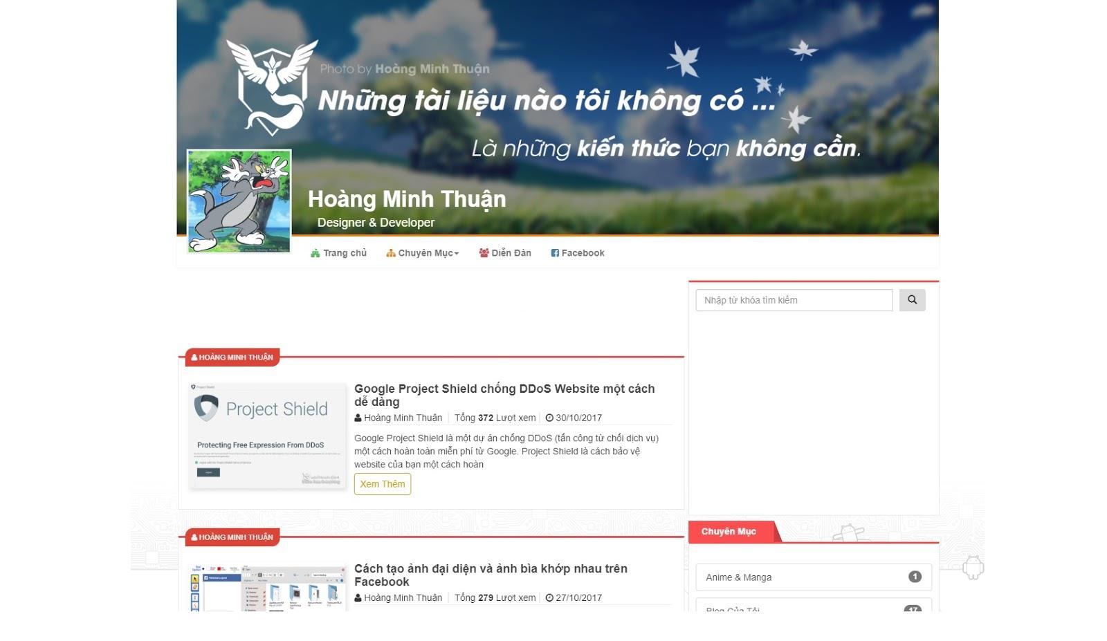 Theme FB PHP Free Down