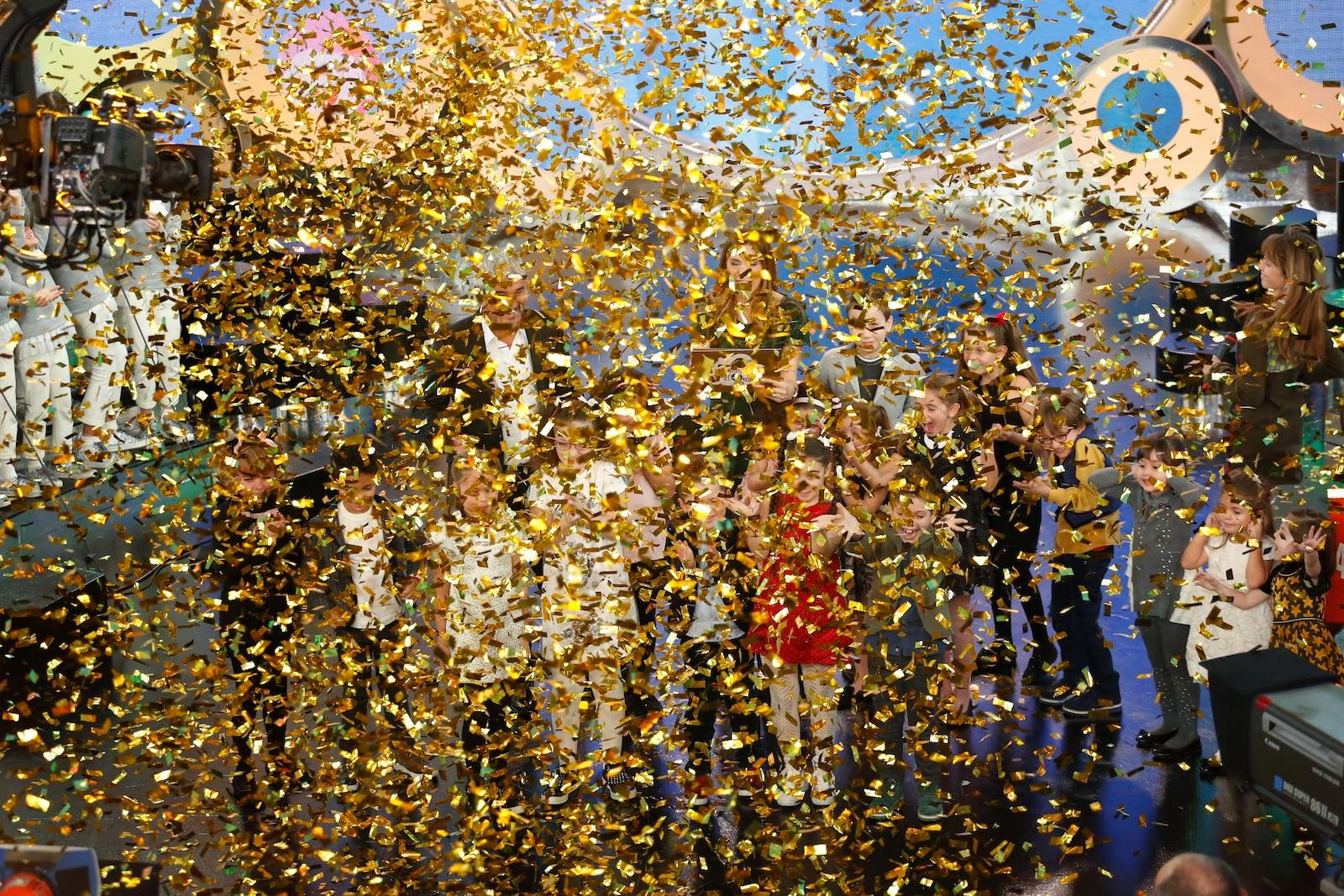 56 zecchino d oro vittoria a pari merito per due nonni innamorati ...