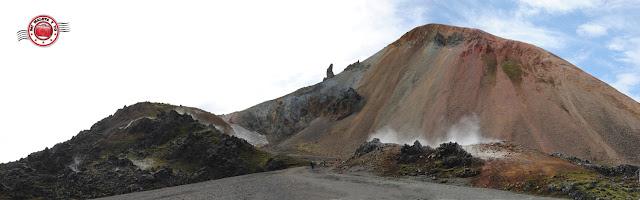Excursión a Landmannalaugar