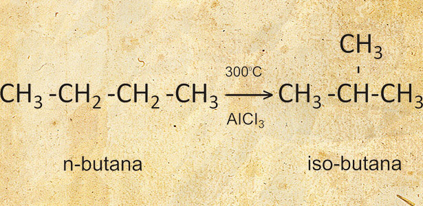 Isomerisasi Kimia Itu Menyenangkan