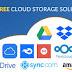 Best Free Cloud Storage 2019