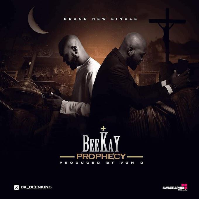 Beekay - Prophecy