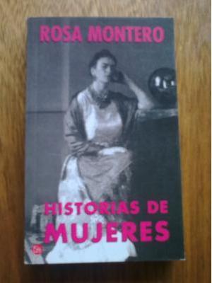 Mujeres de Rosas – Maria Saenz Quesada