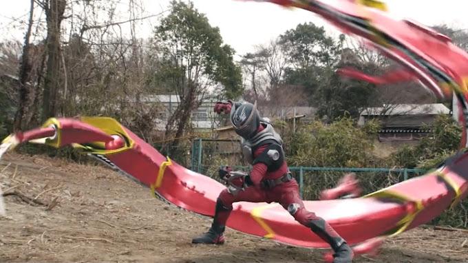 Rider Time Kamen Rider Ryuki Episode 1 Subtitle Indonesia