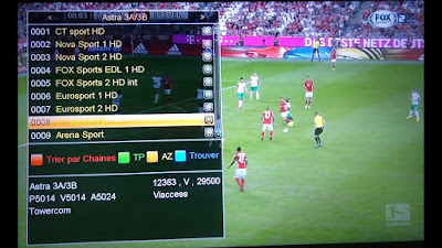 EXTREME IPTV WORLD CHANNELS 13/11/2020