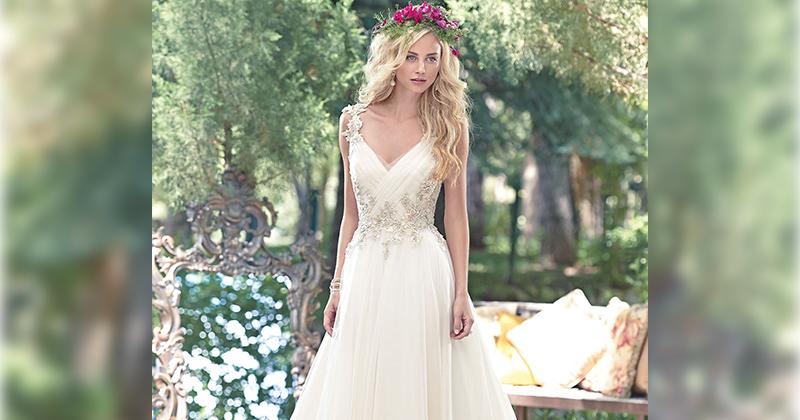 Motivos para adquirir seu vestido de casamento na Bridesire.