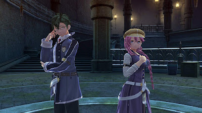 The Legend Of Heroes Trails Of Cold Steel 3 Game Screenshot 13
