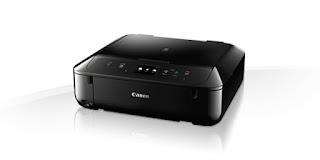 Canon PIXMA MG6851 Driver Download