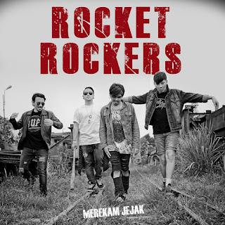 Rocket Rockers - Merekam Jejak on iTunes