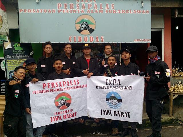 Indramayu Peduli alam - INPA