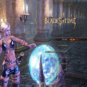 download blade of time pc game full version free