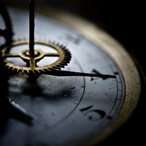 reloj antiguo chicanddeco
