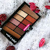 Wet n Wild Rose in the Air Color Icon Eye Shadow Palette Review: Is it truly a Dupe of ABH Modern Renaissance?