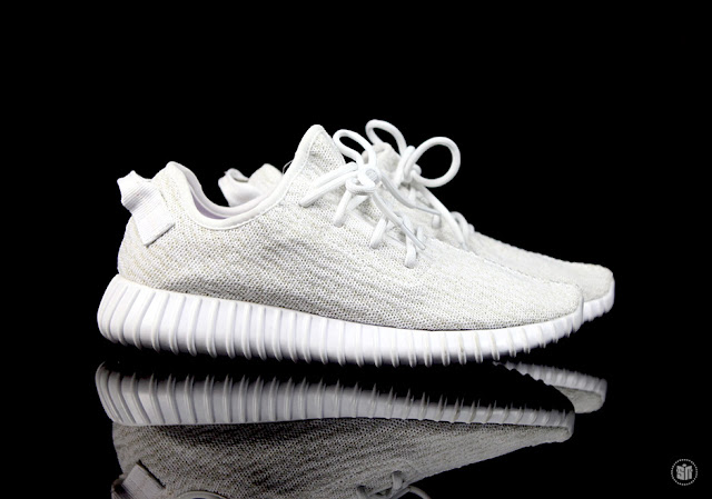 Yeezy Boost 350 All-White